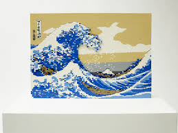 lego waves