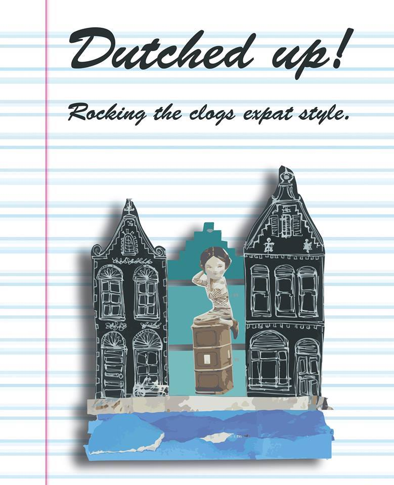 Dutched up: Rocking the clogs expat style